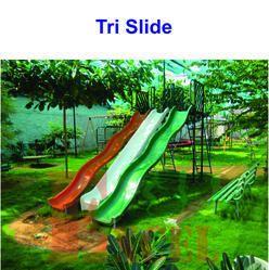 Tri Slide