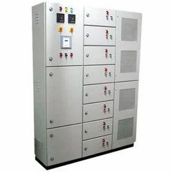 380-415v Main LT Control Panel