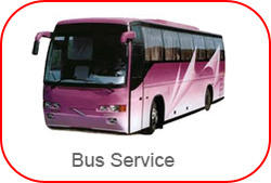 Bus Ticketing Service