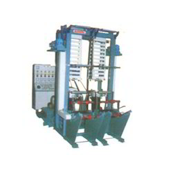 HM Double Tubing Extruder