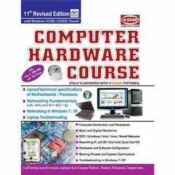 Computer Hardware Types