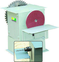Small Bamboo Utility Machine