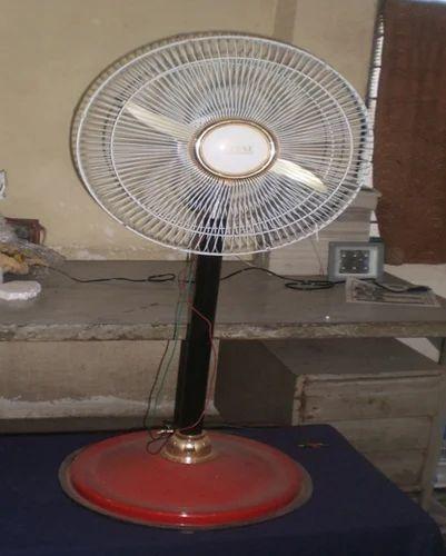 Ac Dc Stand Pedestal Fan S R Electronics