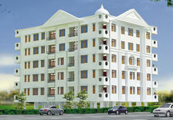 Jai Shreenath Ji Apartment