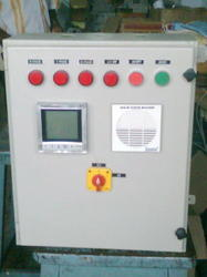Maximum Demand Control Panel (MDC Panel)