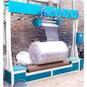 Fabric Wrapping Stretch Wrapping Machine
