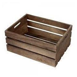 Mini Wooden Crates