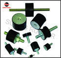 Sripl Rubber Custom Made Anti Vibration Mounts For Industrial