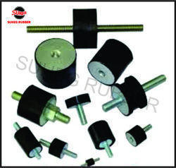 Custom Made Anti Vibration Mounts