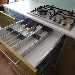 Modular Kitchen Racks View Specifications Details Of Kitchen