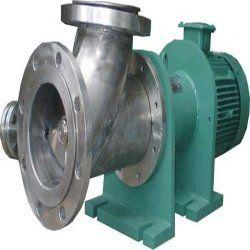 Axial Flow Pump | Saki Naka, Mumbai | Phoenix Engineering Technology