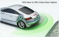 Car Parking Sensor Suppliers Manufacturers Amp Traders In India