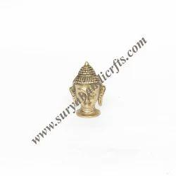 Brass Budha
