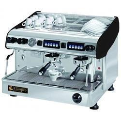 Coffee machine commercial price