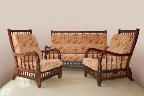 Wooden Sofa Sets Solid Wood