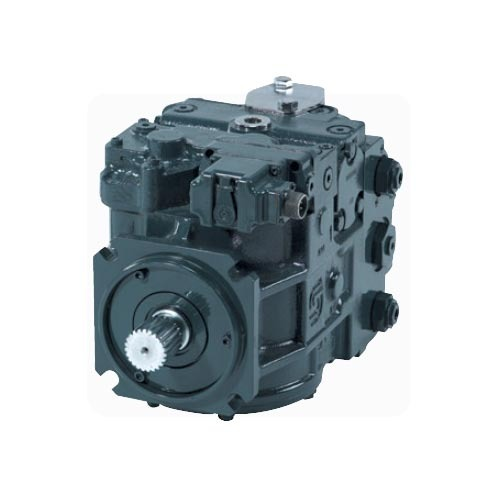 Hydraulic Pump - Axial Piston Pump Manufacturer from Ahmedabad