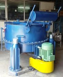 Cloth Dewatering Machine