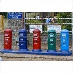 Postal Schemes