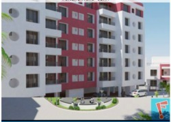 Fortune World Residential Projects