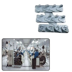 Aluminum Textile Spare for Textile Industry