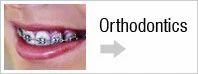 Orthodontics Dental Treatment Services