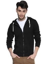 Black Hoodies Sweat Shirts