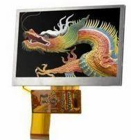 Industrial TFT LCD Displays | Densitron Technologies