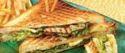Paneer Tikka Sandwich