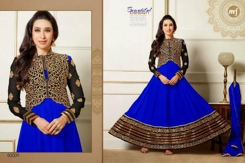 Exclusive Bollywood Gown | Indian Fashion Shop | Wholesale