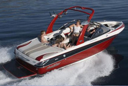 The Speed Boat Adventure Tour