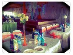 Promotional Party Planning Service