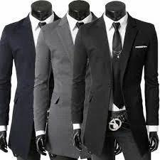 Mens Coat Suit