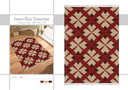 Indian Kilim Durries