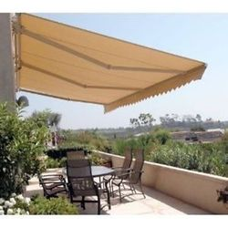 Superb Wall Mounted Retractable Awnings