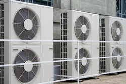 AIRTECH Commercial Air Cooling System
