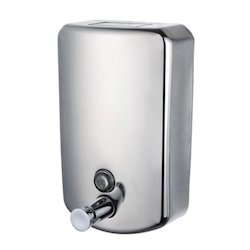 SS Liquid Soap Dispenser