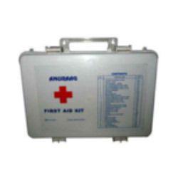 First Aid Box Kits