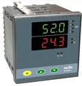 Relative Humidity And Temperature On-Off Controllers