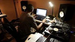 Beat Making Process Music Schools