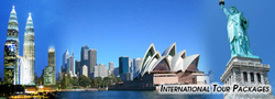 International Tours Package