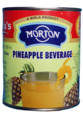 Pineapples Beverage