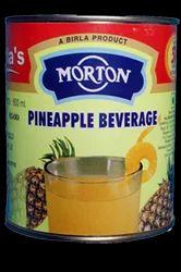 Pineapples Beverage