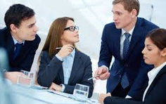 Business Meetings Services