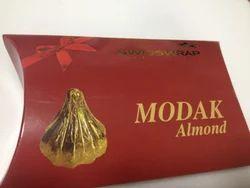 Fancy Chocolate Modak Pack
