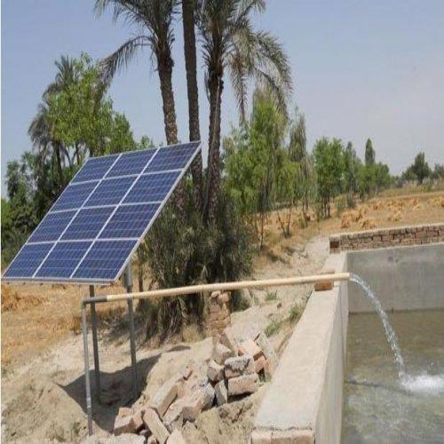 Solar Water Pumping Systems Agriculture Solar Pump