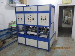 Automatic Dona Triple Die Machine