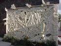 Elegant Wall Panel