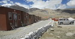 Himalayan Wooden Cottages