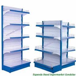 Departmental Display Racks