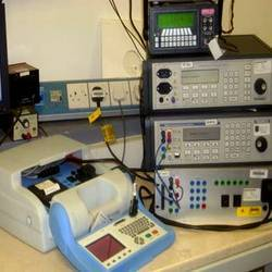 Calibration of Electrical Instrument